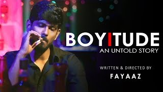 Boyitude | An Untold Story | Madras Central