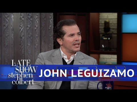 John Leguizamo Teaches Latin History For Morons