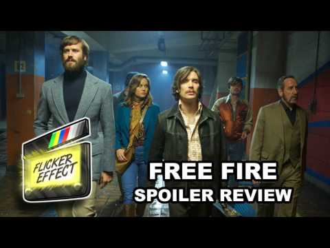 Ep #212: Free Fire