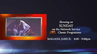 #NTA@40: Classic Promo Magana Jarice