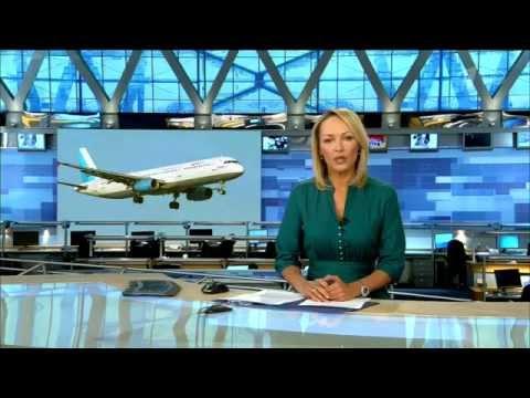 Авиакатастрофа самолета России в Египте