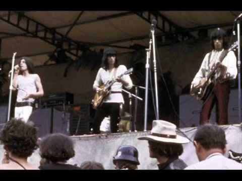 The Rolling Stones Live at Hyde Park [5-7-1969] - Full Show