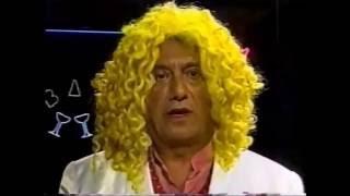 Cabaré do Barata - Rede Manchete, 18/07/1990 (QUASE COMPLETO)