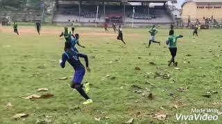 Odunlami Yinka Solomon highlights