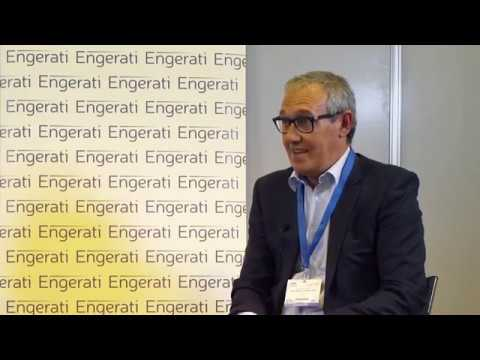 CIRED 2019 – Javier Goitia, Country Director for Spain & Portugal, Eaton