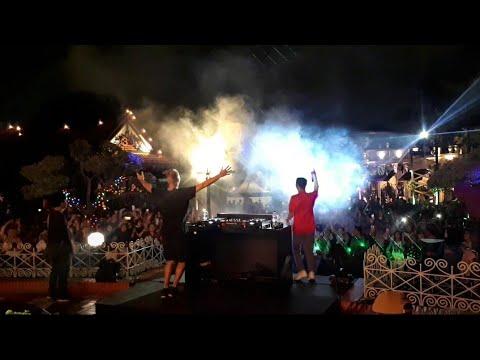 DJ AL GHAZALI - BERHARAP TAK BERPISAH ( Live At Dunia Fantasi )
