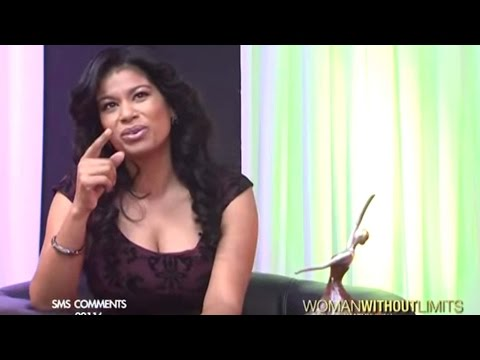 Woman Without Limits - Julie Gichuru (Part 1)