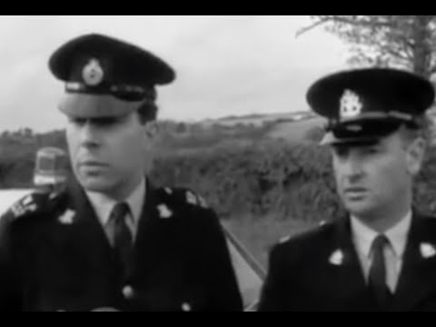 THE THING - UFOs in Warminster England