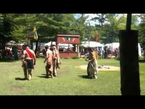 Pow Wow, Center Ossipee, New Hampshire