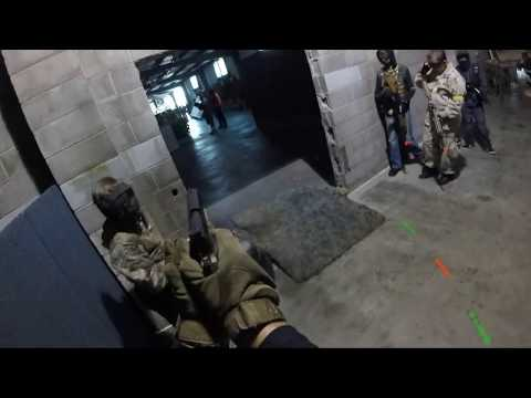 Airsoft Tulsa, OPERATION BACK TO SCHOOL 9-3-2017