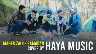 [5.99 MB] Maher Zain - Ramadan Cover by HAYA MUSIC (Malay / Bahasa Indonesia Version)