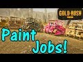 Let's Play Gold Rush The Game #73: New Paint Jobs!