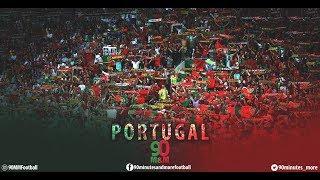 World Cup Russia 2018 Promo || Portugal 2018 ||