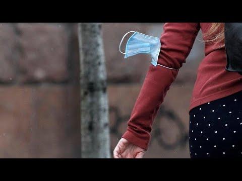 Карантин у Києві та Львові: що відбувається в містах-лідерах за кількістю хворих на COVID-19