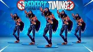 Fortnite - Perfect Timing Compilation #42 (Chapter 2 Season 1)