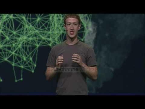 Facebook numëron dy miliardë përdorues - Top Channel Albania - News - Lajme