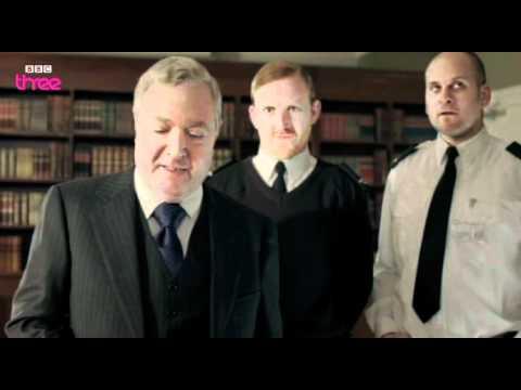 Sheppey - Dead Boss - Episode 6 - BBC Three