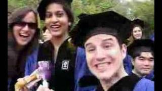 Just make it clap (nyu commencement)