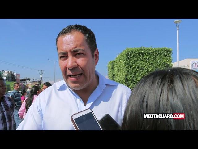 Investigan a tres empleados tras el robo de recursos en Zitácuaro