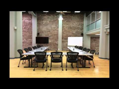 BrainStorm Event Venue and Meeting Space Cincinnati