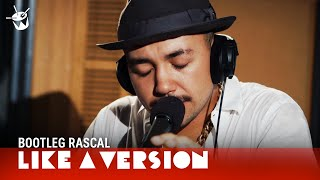 �������� ���� Bootleg Rascal cover The Weeknd 'The Hills' on triple j's Like A Version ������