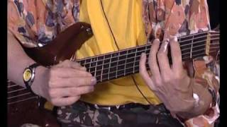 Школа бас гитары
