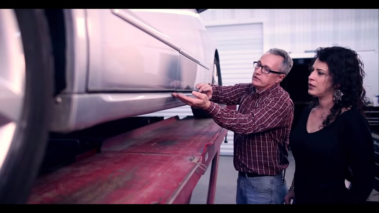 John hernandez state farm agent - State Farm S Preferred Auto Body Shop Performs Unsafe Repairs Youtube