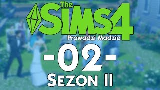 The SimS 4 Sezon II #02 - Loteria i Leśna Polana