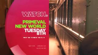 Primeval: New World - Season 1 Trailer