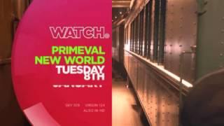 Primeval: New World - Season 1 Trailer