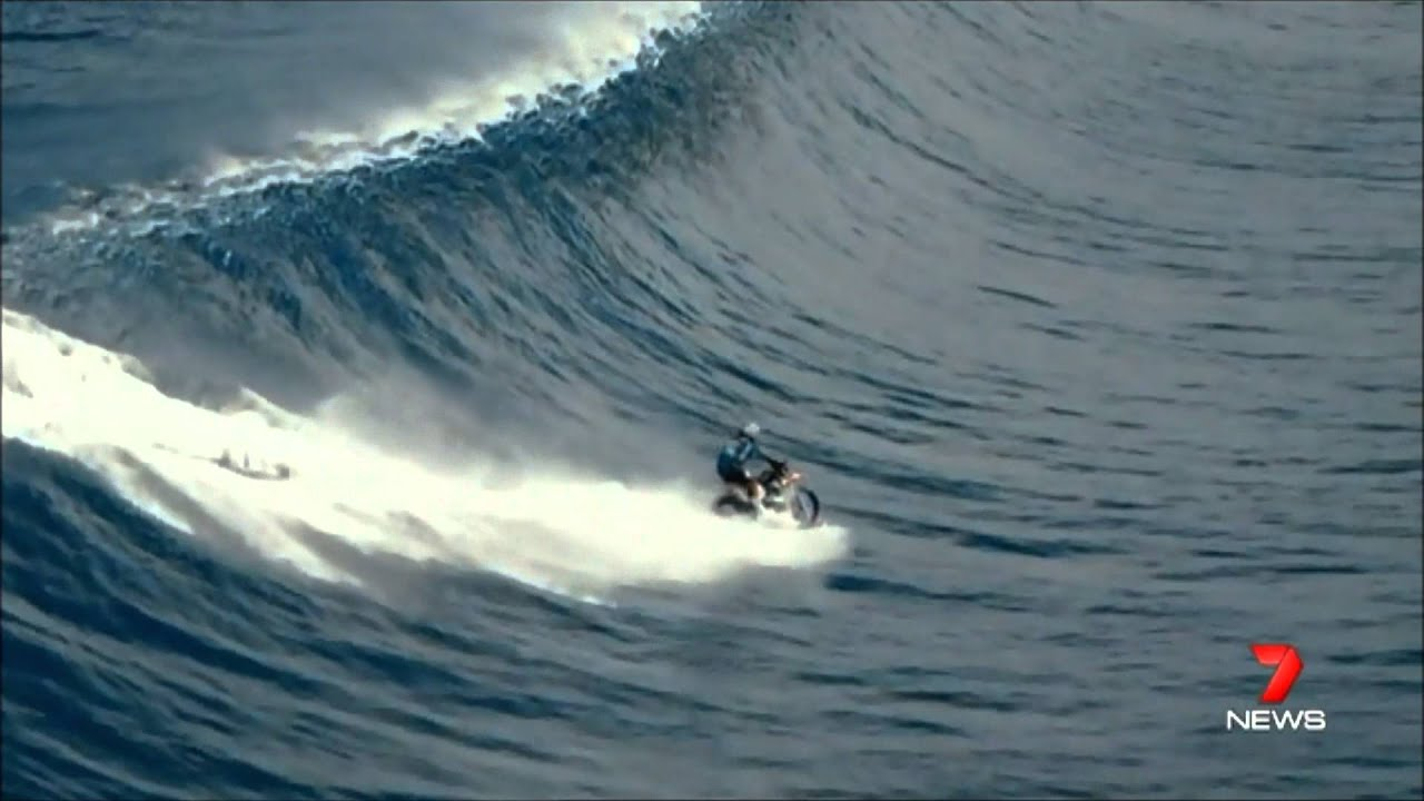 Dream dream Surfing, what dreams Surfing in a dream to see 35