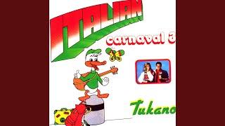 Italian Carnaval/La Luna Miezzo O Mari/Si Maritau Rosa/Stornelli Calabresi/Cara Calabria/La...
