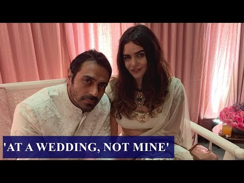 Arjun Rampal shares photograph with rumoured girlfriend Gabriella Demetriades Mp3