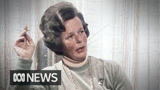 Meet 1975 housewife and anti-communist crusader Jennifer McCallum | RetroFocus