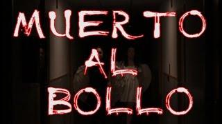 Muerto al Bollo (Programa final Realización II)