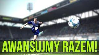 FIFA 14 Ultimate Team | 2 LIGA W ZASIĘGU WZROKU - MECZ O AWANS!