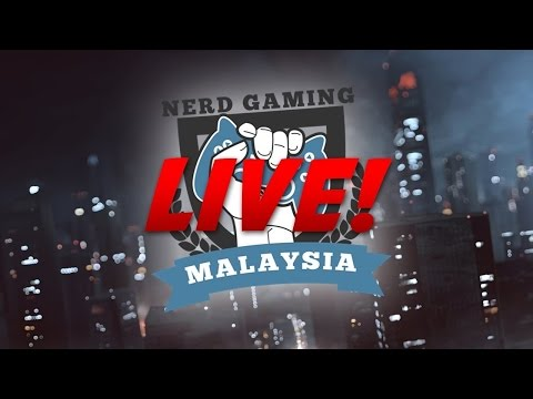#NGMYLive | Modded Minecraft Malaysia
