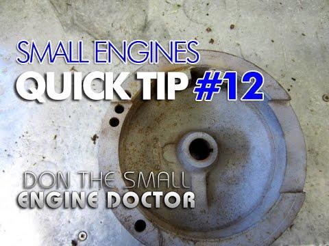 Quick Tip #12 - Flywheel Magnets