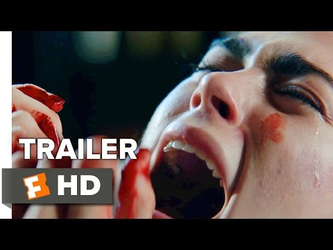 Cabin Fever Official Trailer 1 (2016)