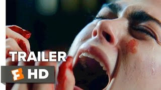 Cabin Fever Official Trailer 1 (2016) - Eli Roth, Matthew Daddario Movie HD