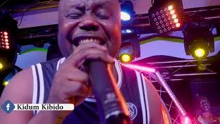 Kidum and Boda Boda Band Live For Oasis Centre Des Femmes Et Taab Pour Tous (Part 3)