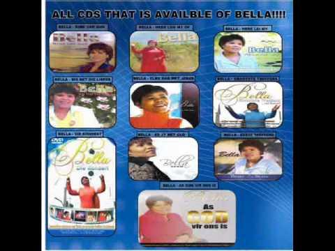 Bella cd album's availble at the nearest Gospel Music stores
