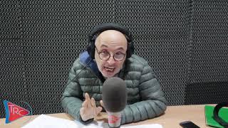 LiveSport la trasmissione di RADIOTRC in onda il lunedì, giovedì e domenica, alle ore 10:00