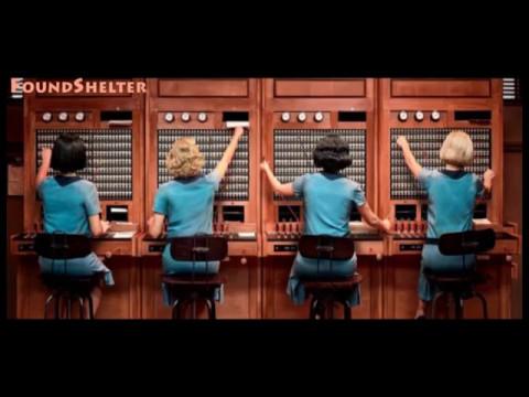 Las Chicas del Cable - B Miles - Salt -  Sub & Lyrics