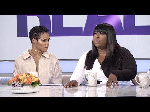 Loni Says Katt Williams Should Hate The System, Not the Artist