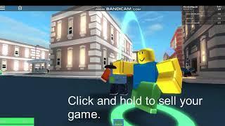 How to play Cash Grab Simulator [ROBLOX]