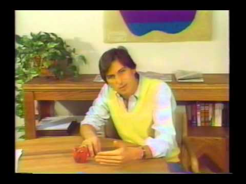 The Apple IIe: The Most Personal Computer (1983)