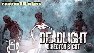 Deadlight: Director's Cut Game-play Part 6– (Let