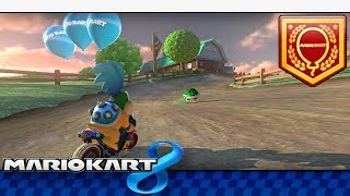 Mario Kart 8: Balloon Battle (4-Player)