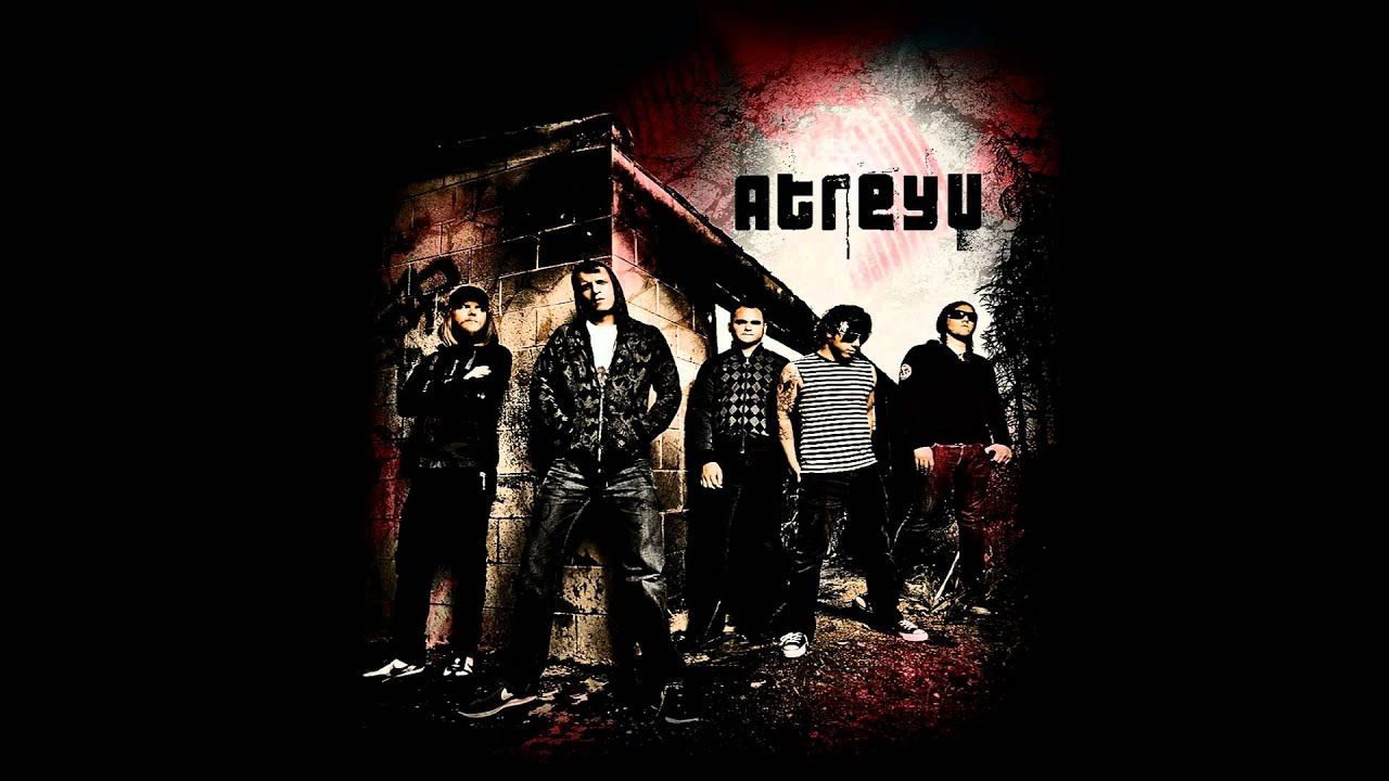 Lose it atreyu mp3 download